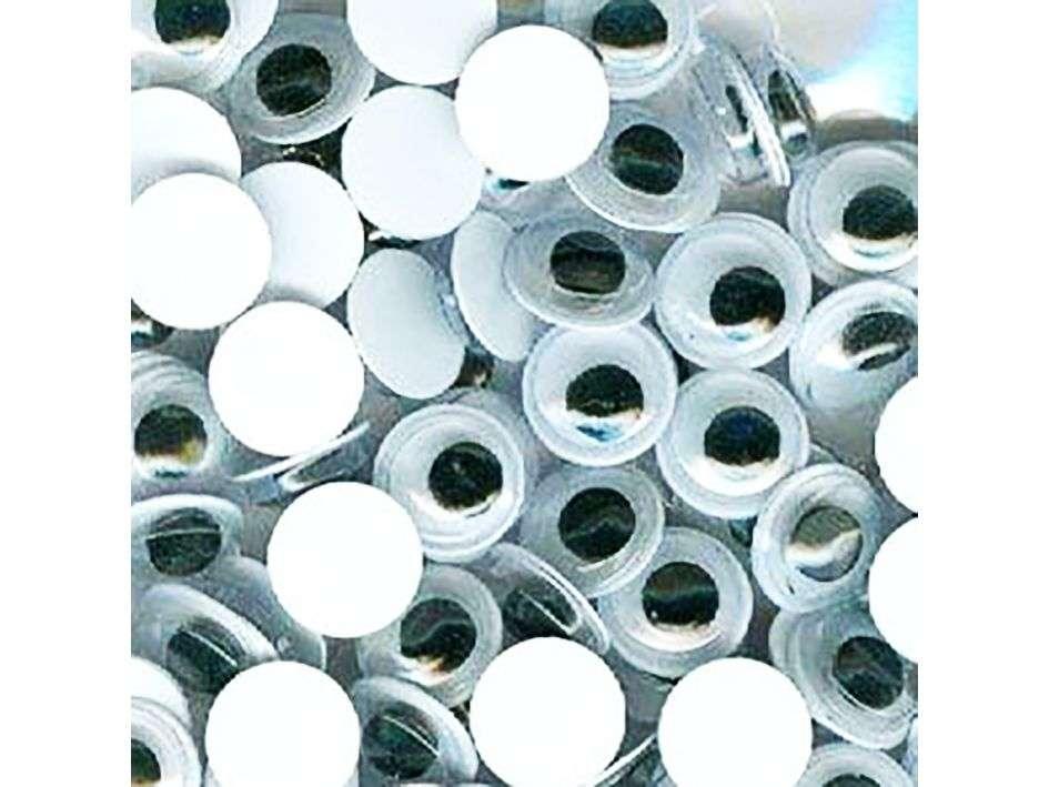 Plastøyne lime - 7 mm