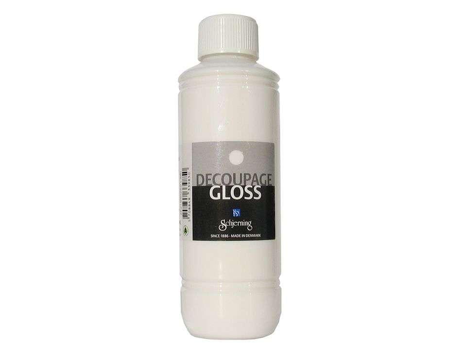 Decoupage Gloss - 250 Ml