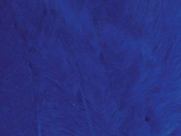 Fjær 15 stk - Blå