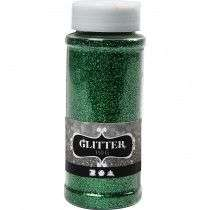 Glitter 110 gram - Grønn 110 G